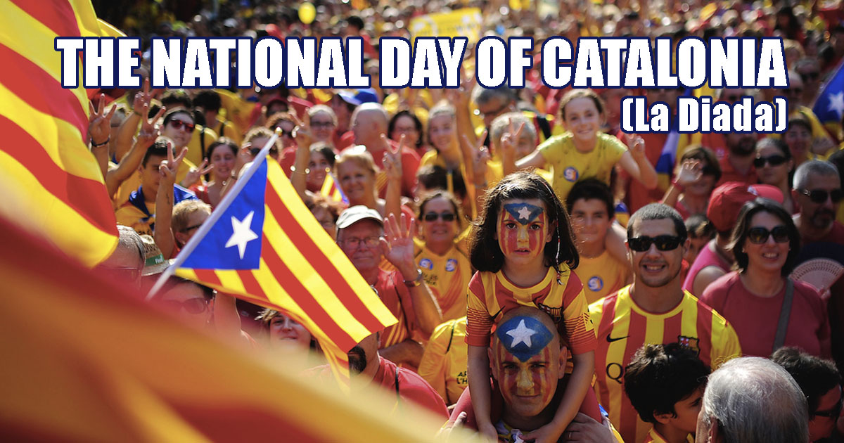 National Day of Catalonia — 8 facts about La Diada