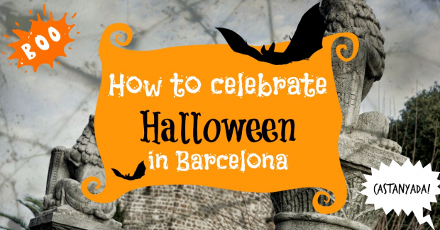 how to celebrate 31 october in barcelona halloween or castanyada