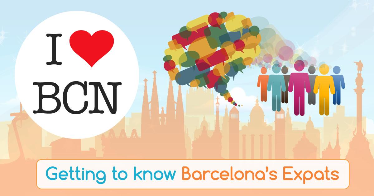 Lo que más gusta de Barcelona<br>Encuesta e Infografía
