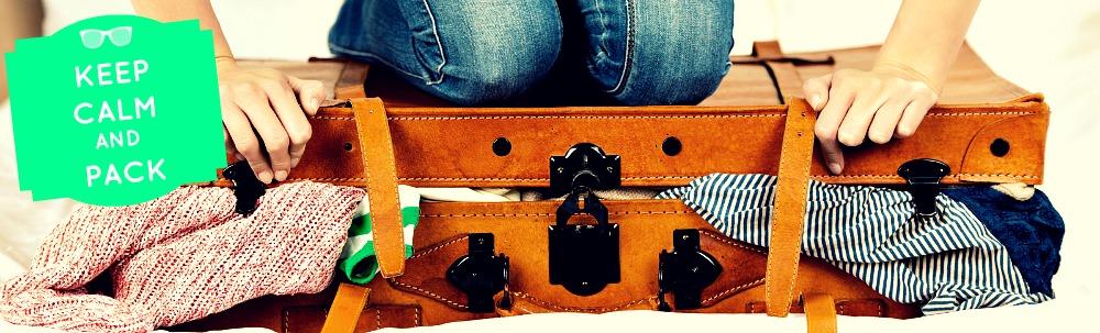 Jak perfekcyjnie spakować bagaż na wyjazd do Barcelony