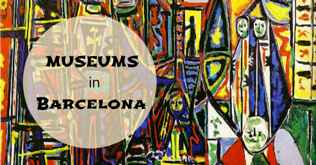 Which museums to visit in Barcelona?