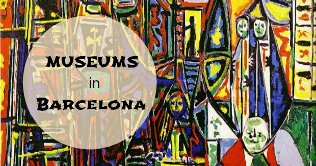 Die besten Museen in Barcelona!