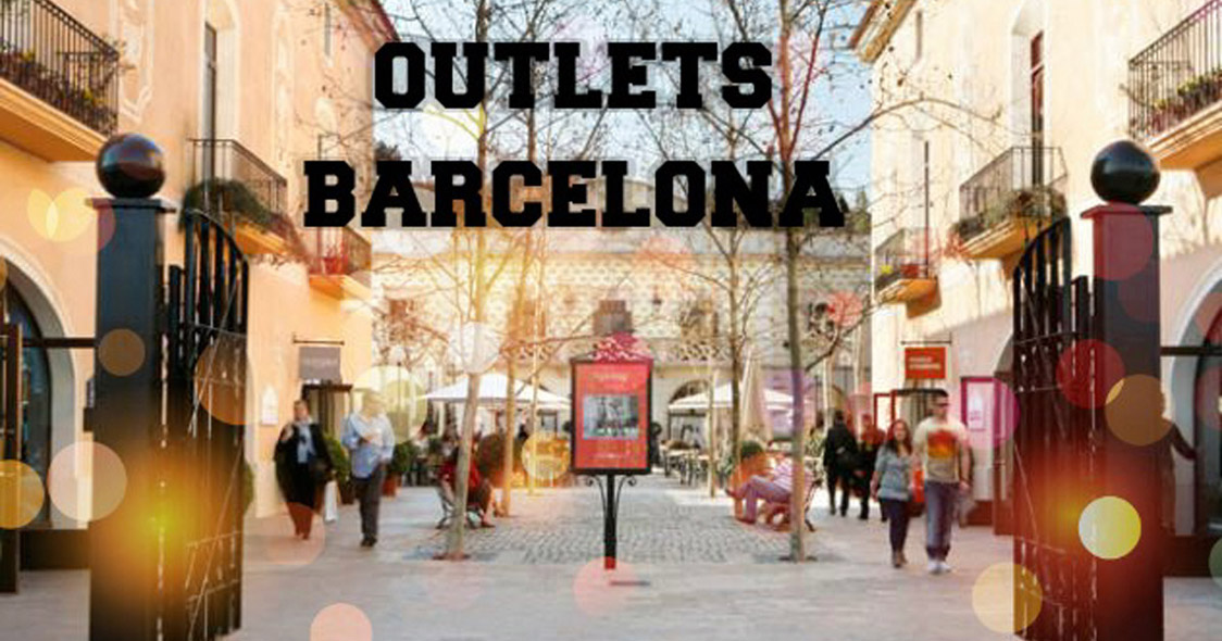 Barcelona's outlets, a smart way to shop