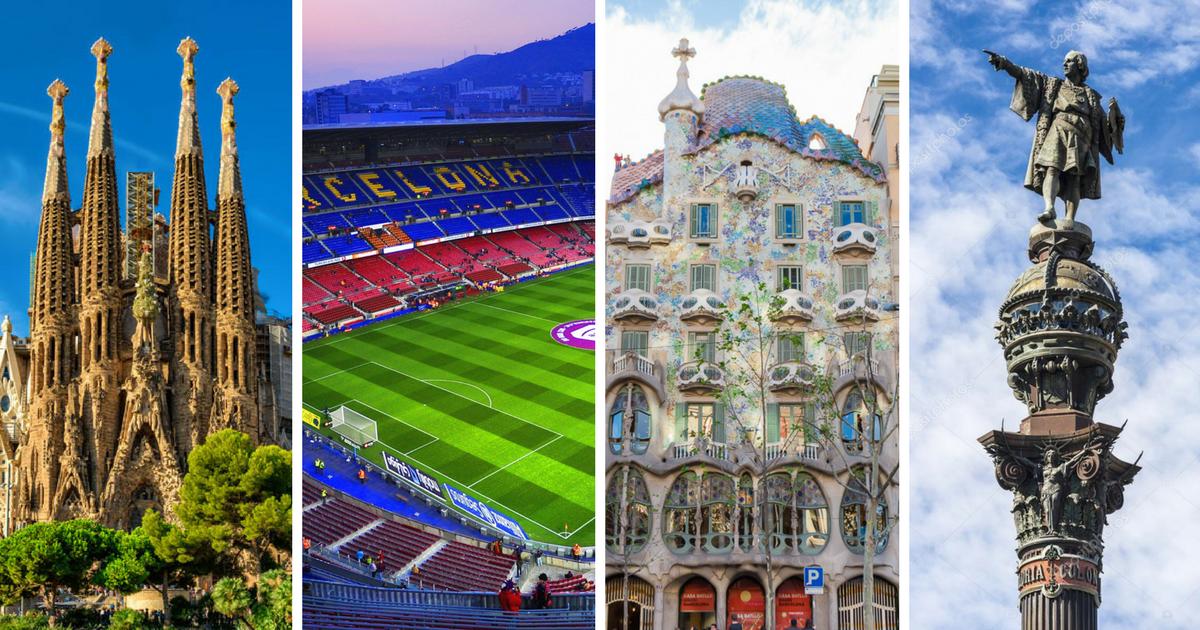 Что посмотреть в Барселоне и достопримечательности