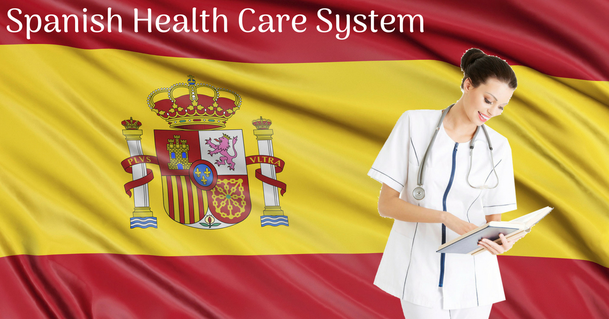 Public and Private Health Care in Spain