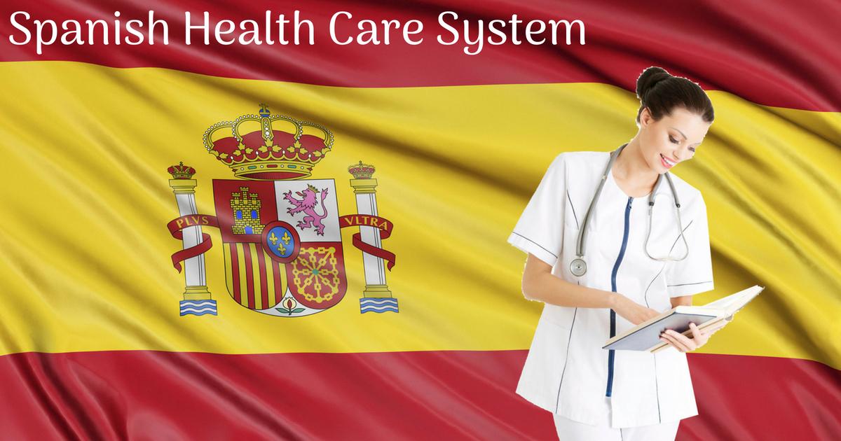 Assurances maladies publiques et privées en Espagne