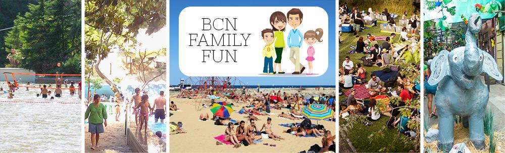 5 attività divertenti a Barcellona per bambini