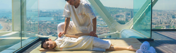 7 Sinnliche Spas in Barcelona