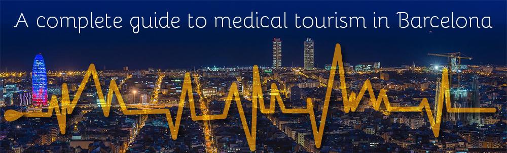 Il trattamento medico a Barcellona