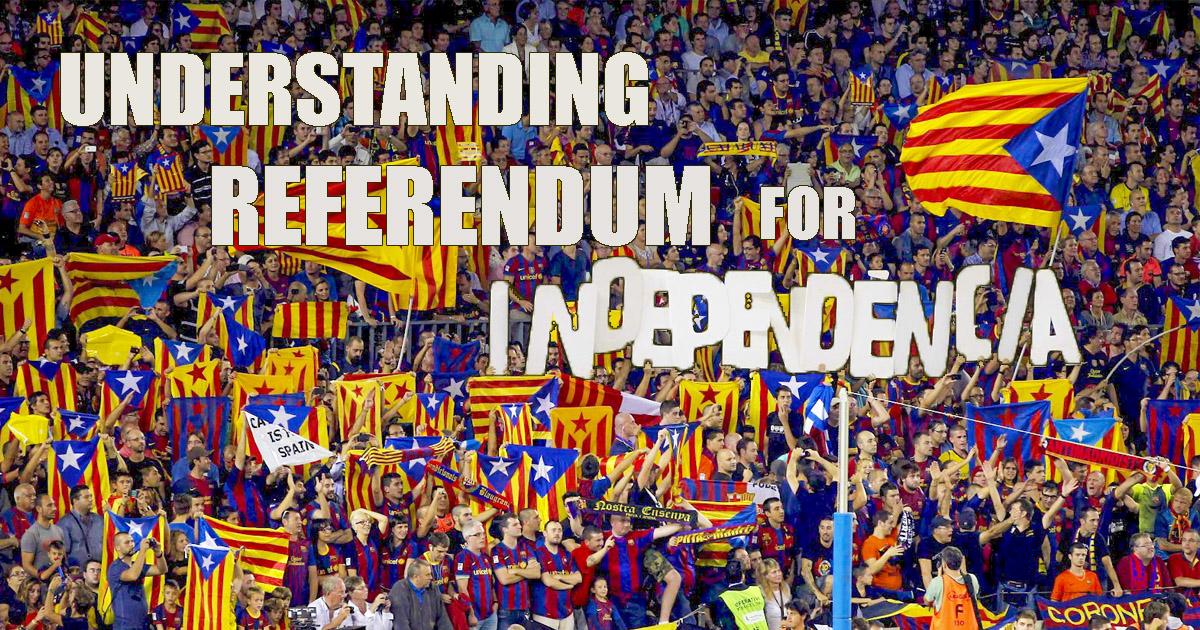 Le Chiavi del Referendum Catalano