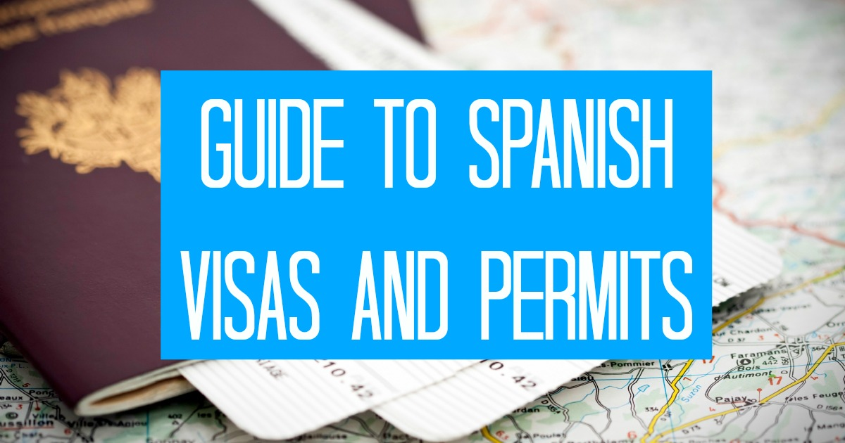 Which Visas are needed to live in Barcelona?