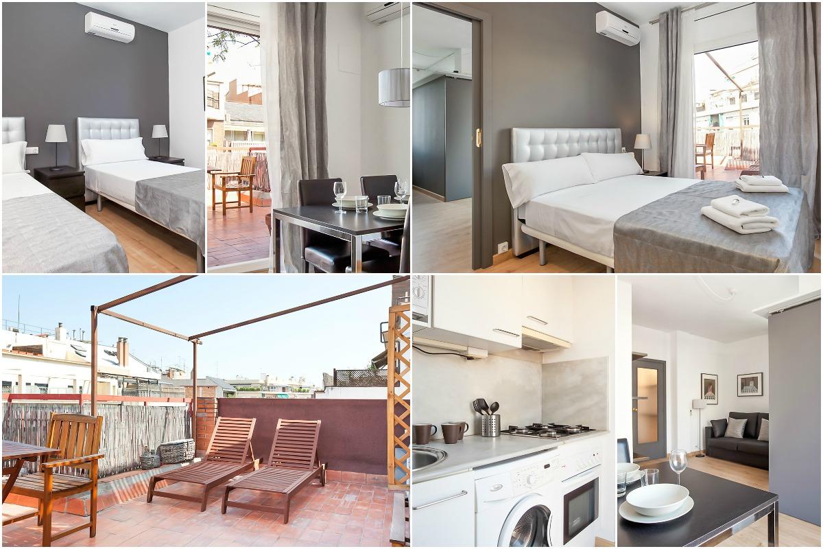 Descubre Nuestro Top 10 Apartamentos Baratos En Barcelona