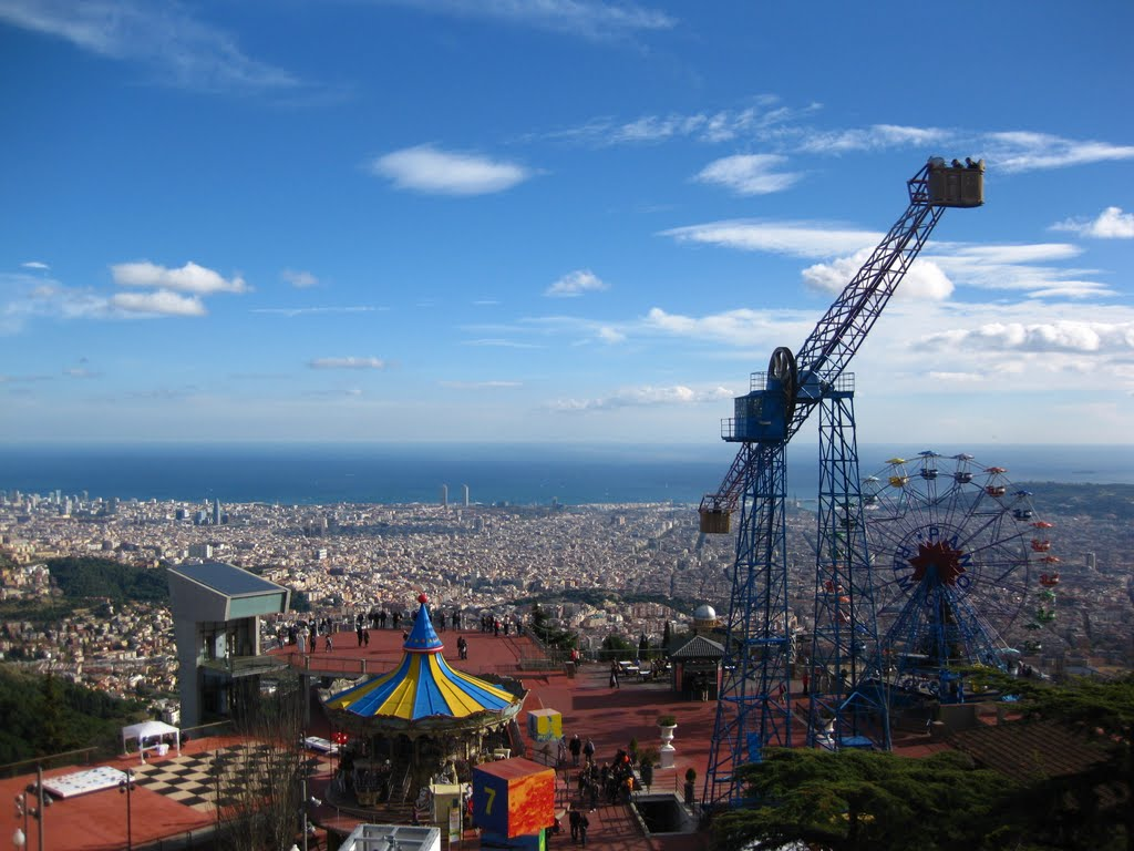 Barcelona More Romantic Than You Think On Valentine S Day 웃 유