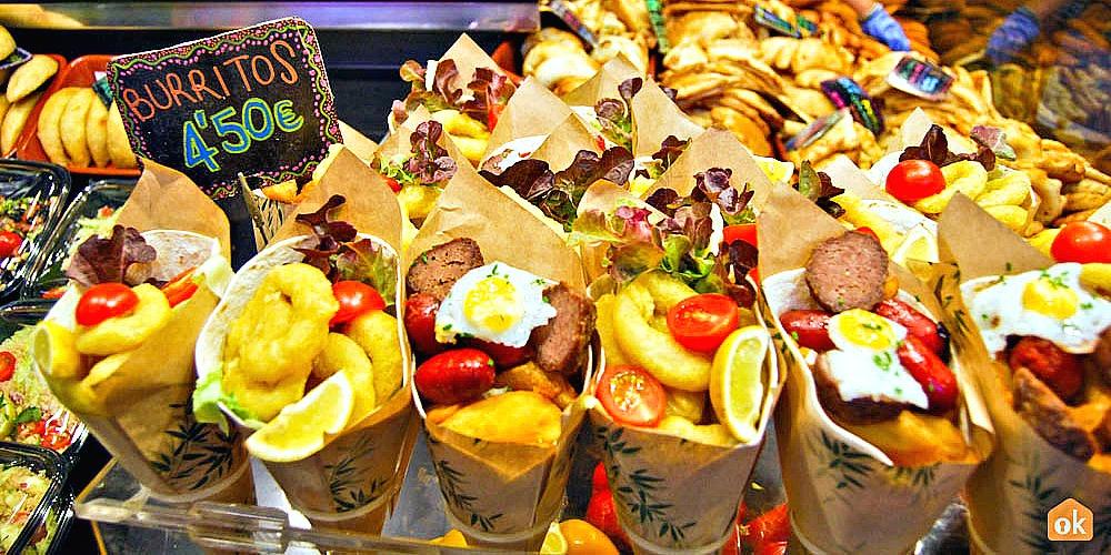 La estrella entre los mercados de barcelona ya sabes for Pisos asiaticas barcelona