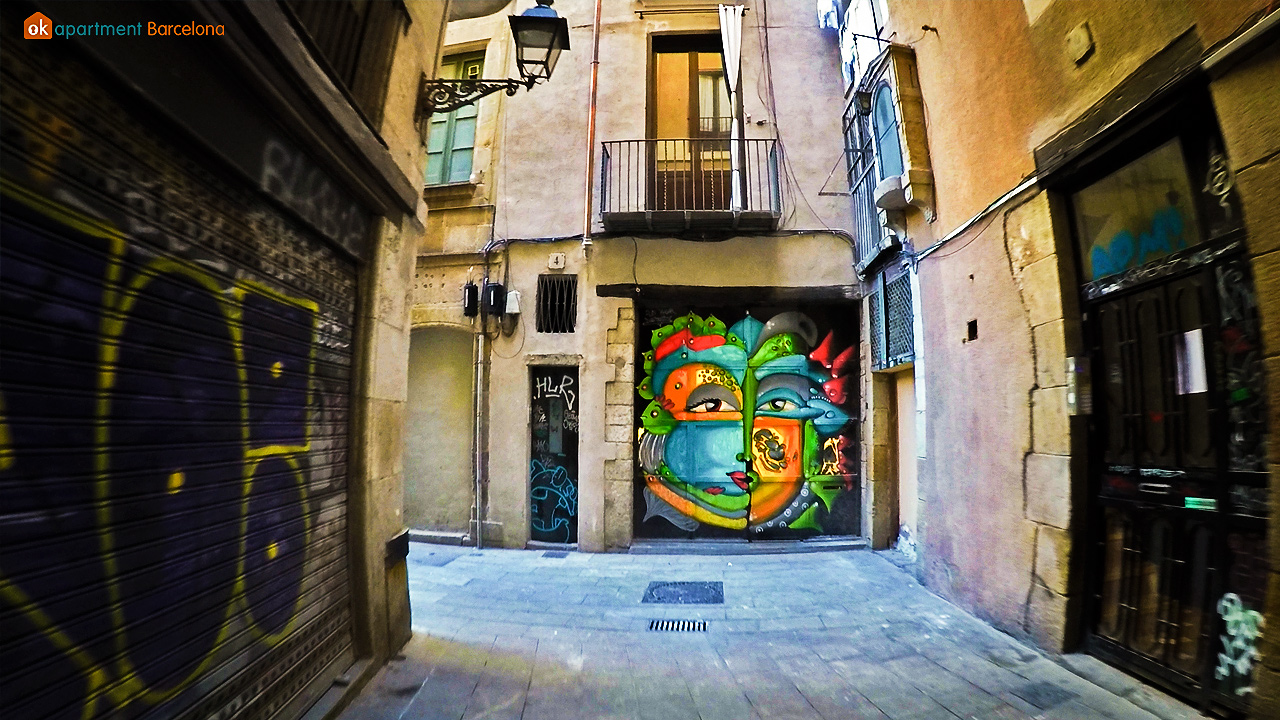 Discover the Born district of Barcelona