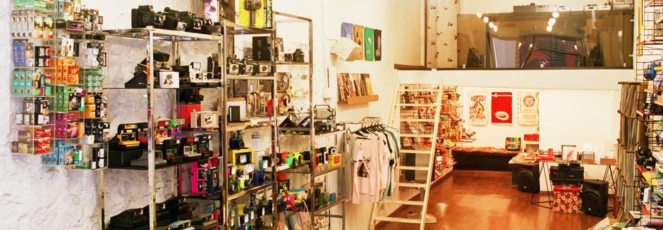 ¿Dónde comprar regalos originales en Barcelona?