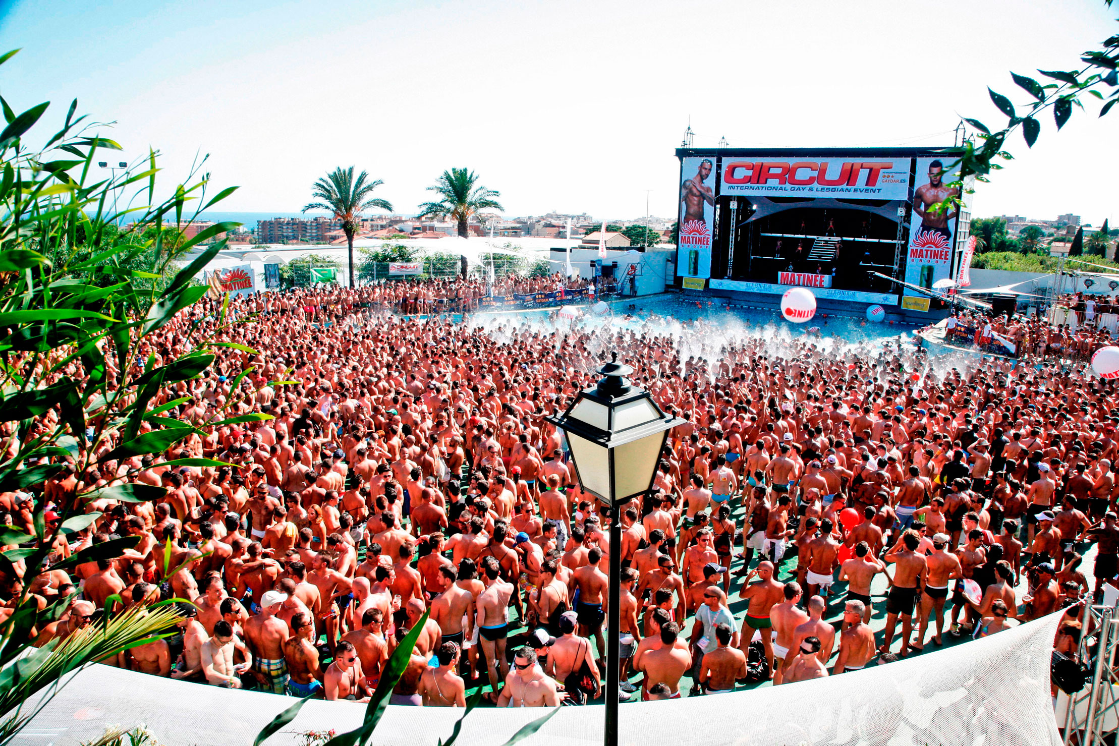 The Most Popular Gay Festival Of Barcelona Returns