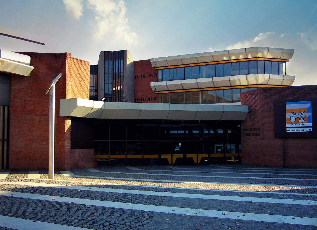Conoces las escuelas internacionales de barcelona - Colegio delineantes barcelona ...