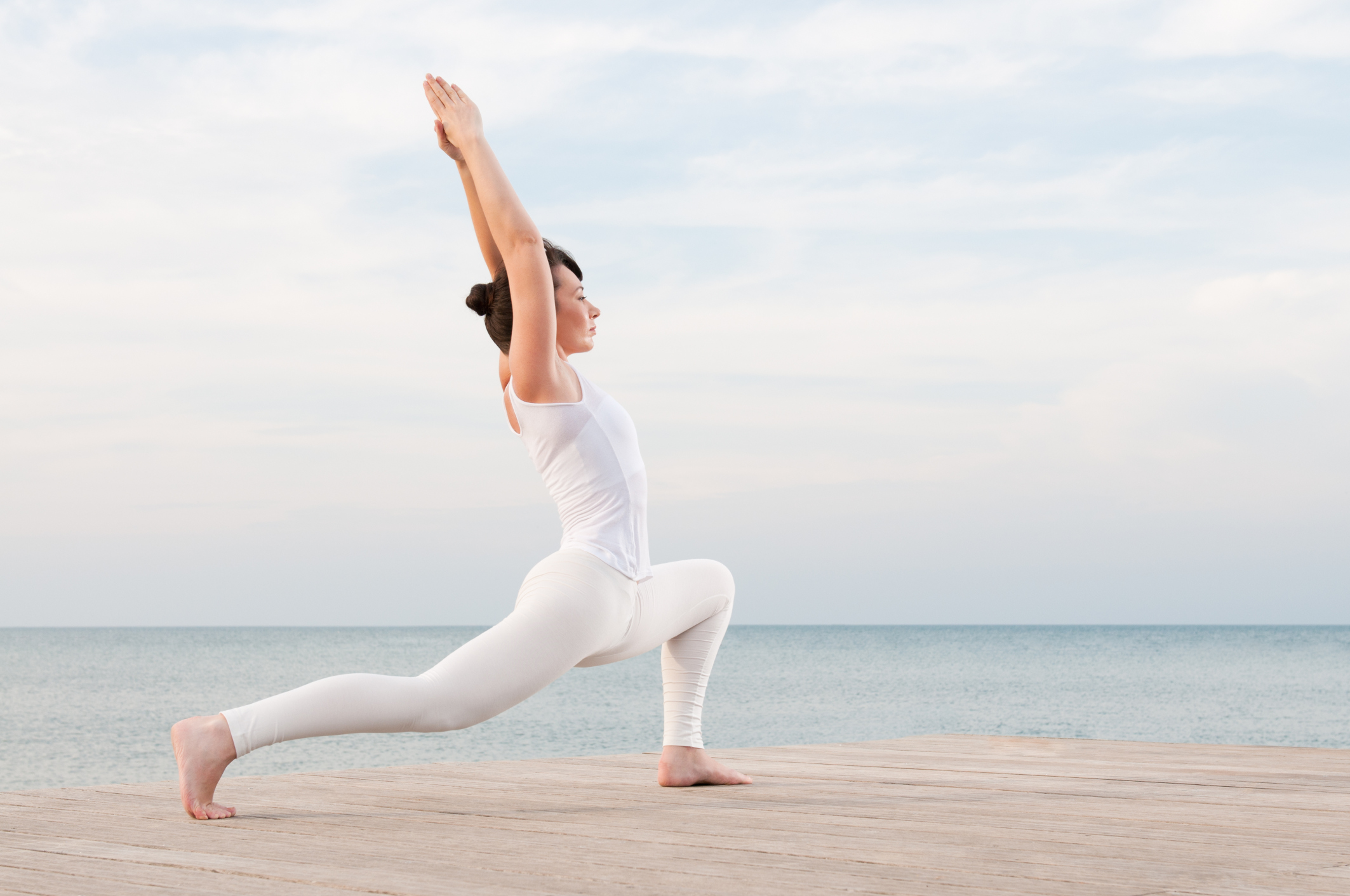 Où pratiquer le yoga à Barcelone