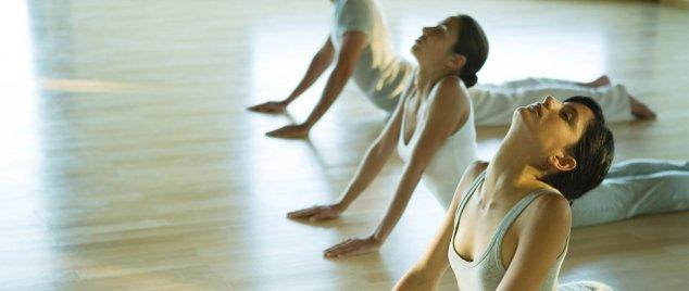 Los sitios para practicar yoga en Barcelona