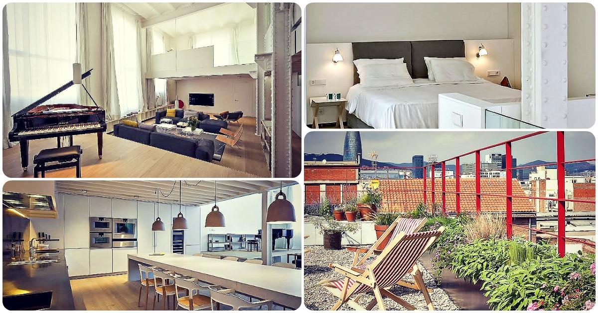 Descubre los apartamentos m s lujosos de ok apartment for Casa piano cotizacion