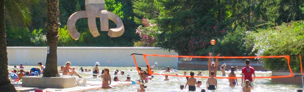 5 actividades en barcelona para hacer con ni os el verano for Piscina creueta del coll