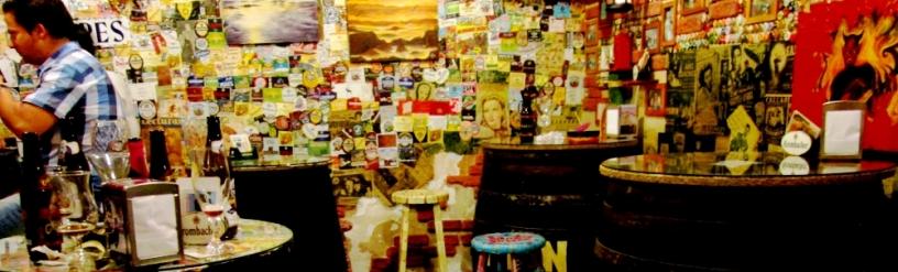 El bar 4 Pedres