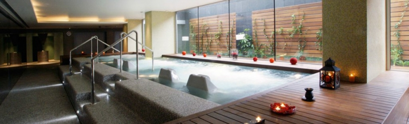 Spazio Wellness in barcelona