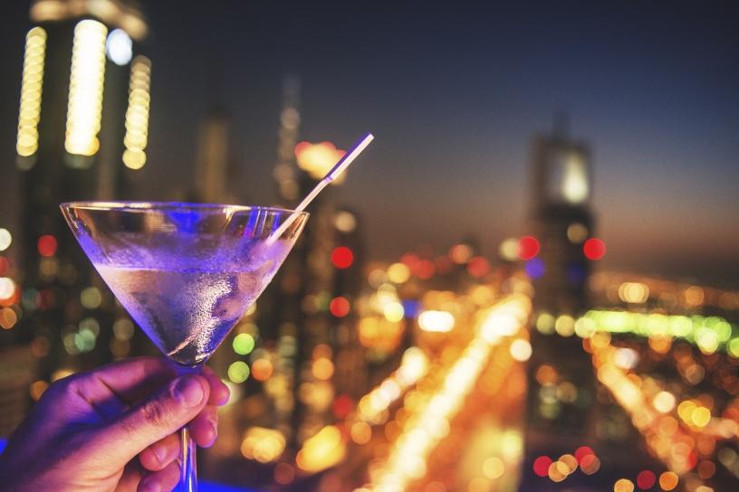 Cheers Barcelona