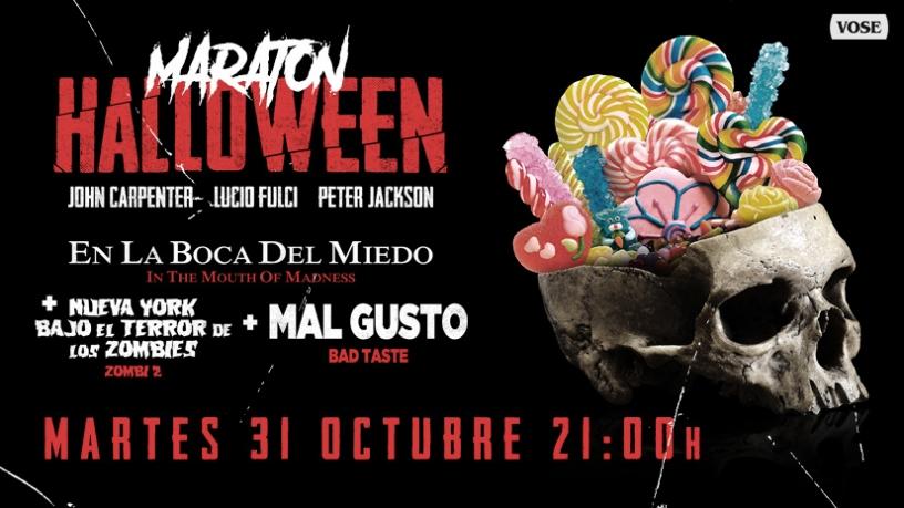 Halloween al cinema