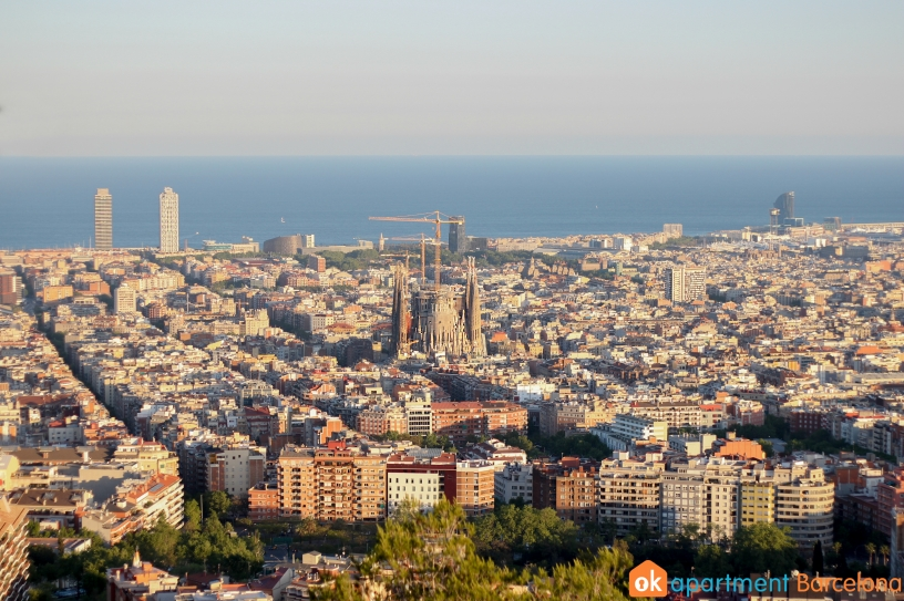 Bunkers Barcelona