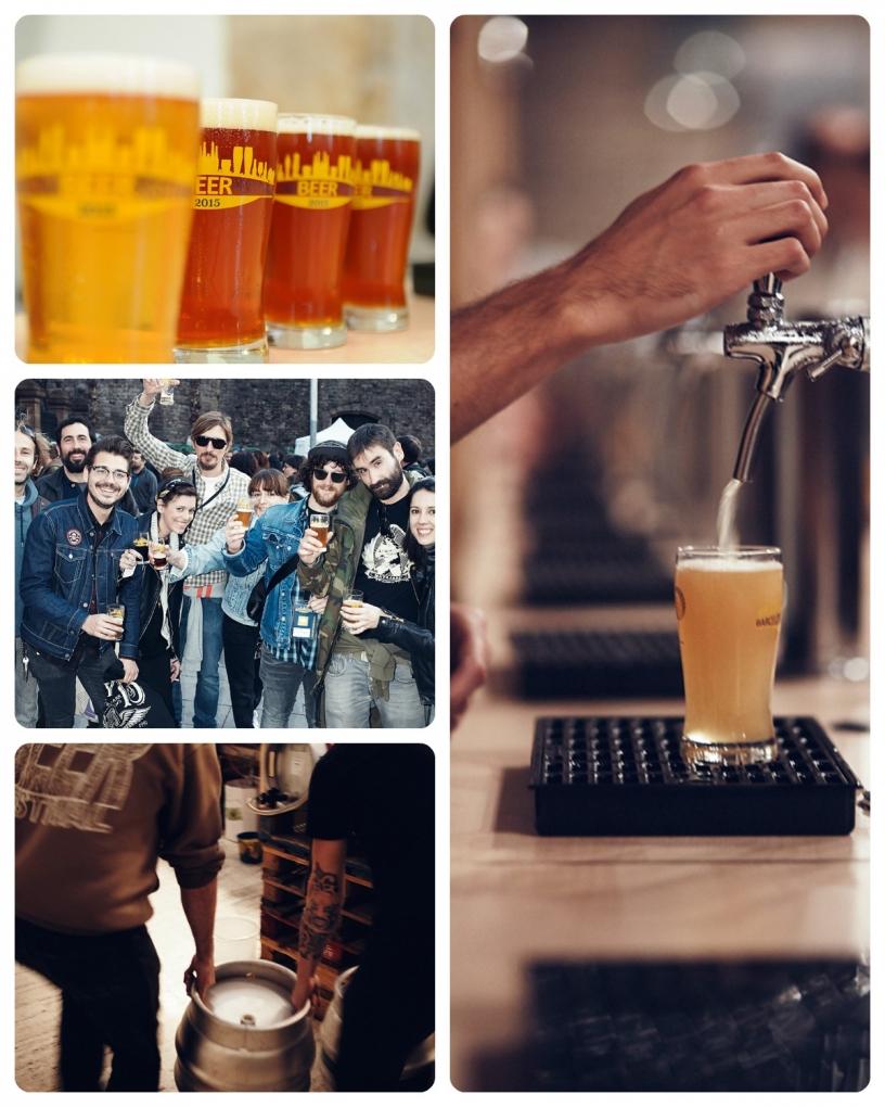 Barcelona Beer Festival 2016