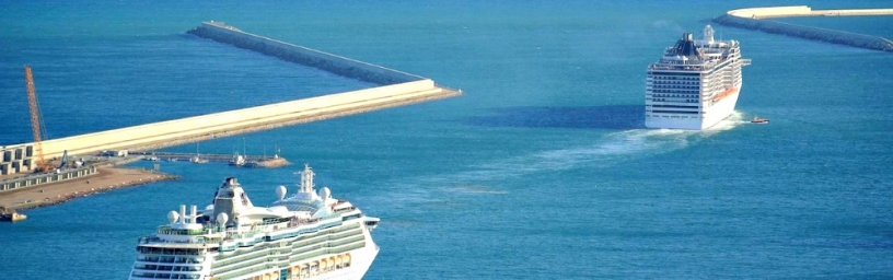 El Puerto Marítimo