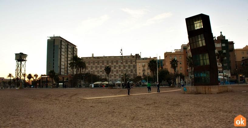 Барселонета, Барселона
