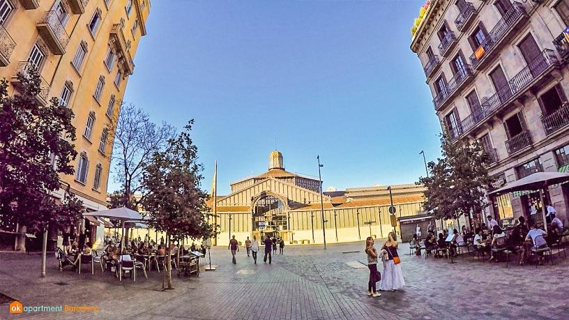 Cultural Centre Barcelona