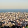 bunkers views 1 Barcelona