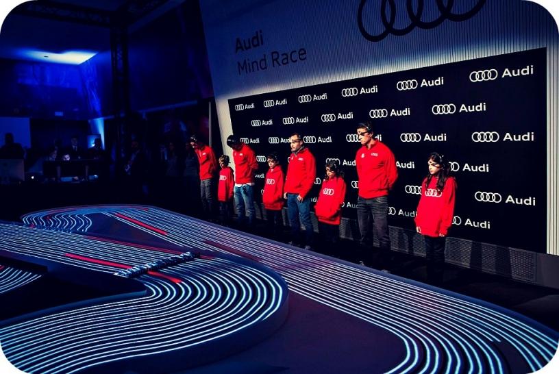 Circuito Audi
