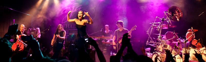 Концерт Tarja