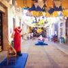 Calles decoradas en las fiestas de Gracia 2