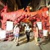 Calles decoradas en las fiestas de Gracia 4