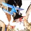 Calles decoradas en las fiestas de Gracia 5