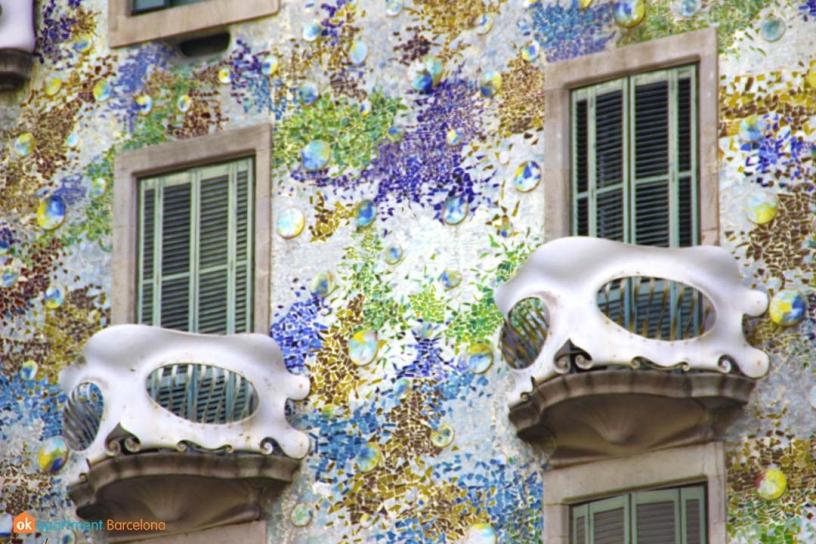 Caras, Barcelona