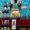 Calles decoradas en las fiestas de Gracia 9