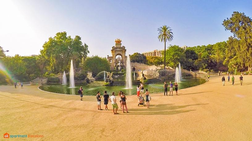 el born park