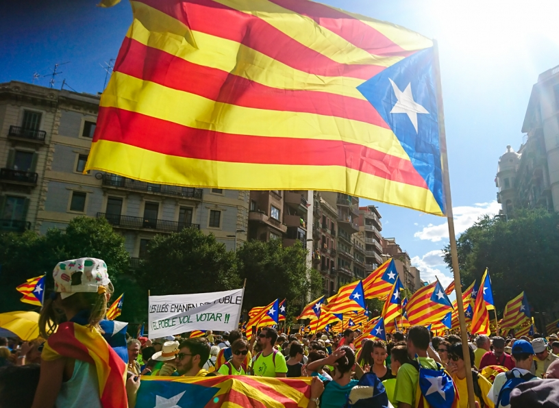 Image from Diada 2017