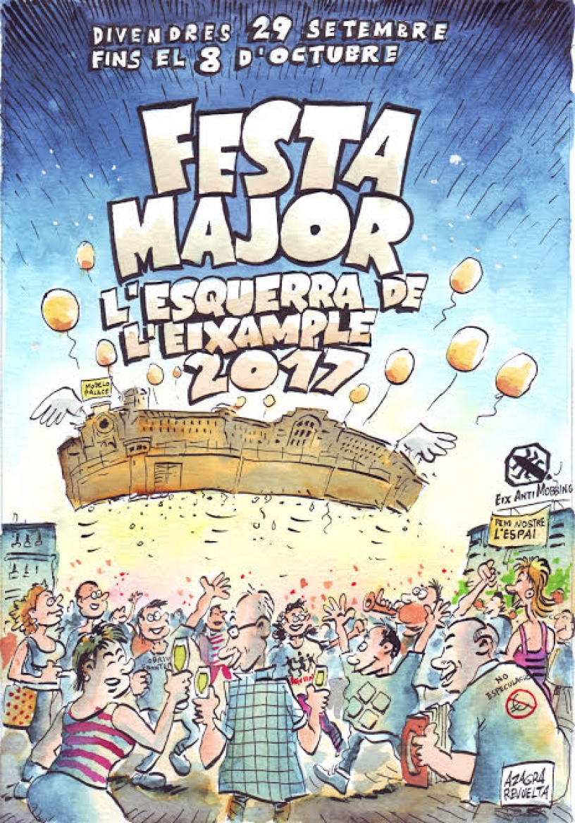 La Fiesta Major