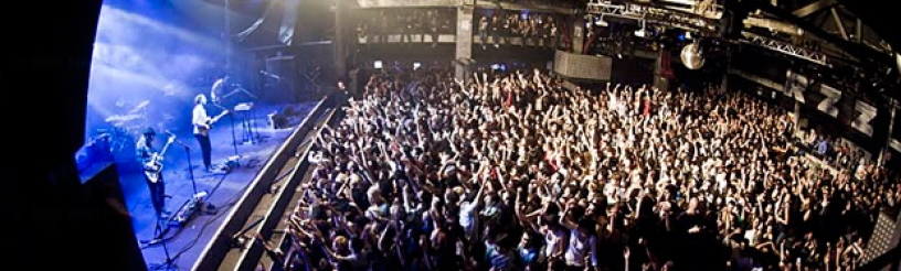 Nightclubs in Barcelona