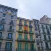 Sí a la independencia en balcones