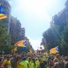 Diada catalana 2017