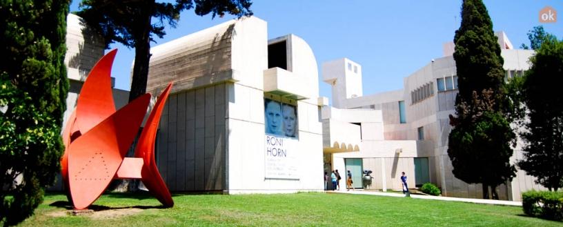 Joan Miró Museum